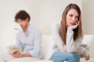 Первый шаг в разрешении конфликтов в отношениях