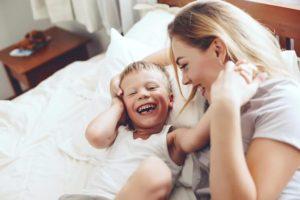 Прошлое родителей и будущее детей